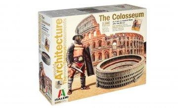Colosseum · IT 68003 ·  Italeri · 1:500