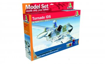 Tornado IDS · IT 71071 ·  Italeri · 1:72