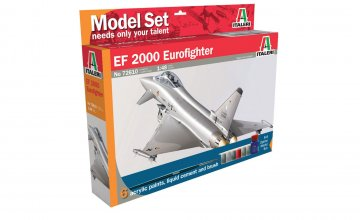EF 2000 Eurofighter · IT 72610 ·  Italeri · 1:72