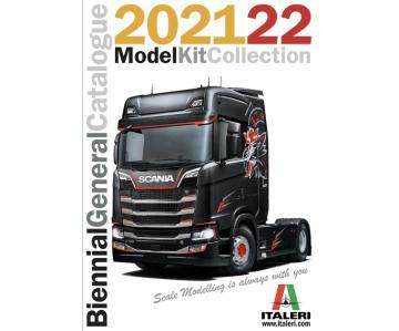 ITALERI Katalog 2021/22 EN/IT · IT 9317 ·  Italeri
