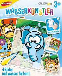 Wasserkünstler · JOU 41540 ·  Joustra