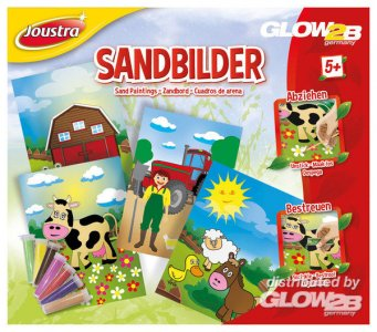 Sandbilder · JOU 41546 ·  Joustra