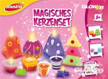 Magisches Kerzenset · JOU 45046 ·  Joustra