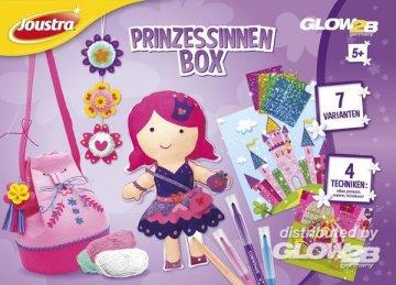 Prinzessinen Box · JOU 48161 ·  Joustra