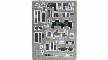 EA-6B Interior · KIN K5006 ·  Kinetic Model Kits