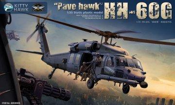 HH-60G Pave Hawk · KH 50006 ·  Kitty Hawk · 1:35