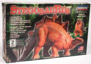 Stegosaurus · LI 0282 ·  Lindberg