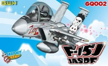 F-15J JASDF, Kit Series · LIO GQ002 ·  Lion Roar