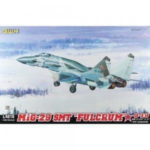 MiG-29 SMT Fulcrum · LIO L4818 ·  Lion Roar · 1:48