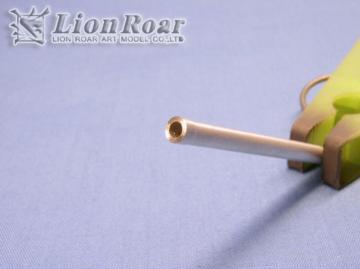 L-10 76.2mm/L23.7 for KV1 · LIO LB3508 ·  Lion Roar · 1:35
