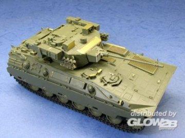 JGSDF Type 89 IFV for Trumpeter · LIO LE35025 ·  Lion Roar · 1:35
