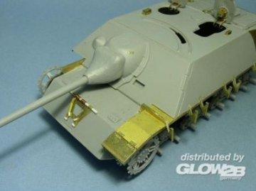 Jagdpanzer IV L/48, L/70 for DML · LIO LE35046 ·  Lion Roar · 1:35