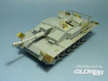 Stug III Aust .F for DML · LIO LE35048 ·  Lion Roar · 1:35