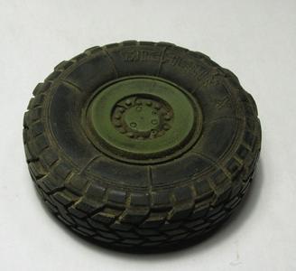 Centauro 8 x 8 RCV Resin Tire Battle Style) · LIO LE35114 ·  Lion Roar · 1:35