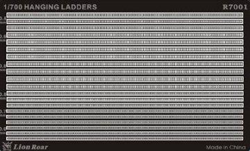 WWII Hanging Ladders · LIO R7001 ·  Lion Roar · 1:700