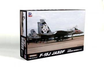 F-15J JASDF 2013  Special Version · LIO SNG03 ·  Lion Roar · 1:48