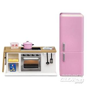 Lundby: Küchenset · LUN 60202700 ·  Lundby
