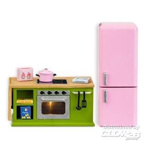 Lundby: Küchenset · LUN 60207800 ·  Lundby