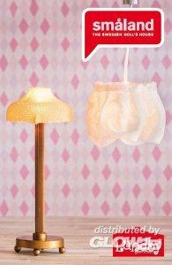 Lundby: Lampenset, Stehlampe+Deckenleuch · LUN 60604200 ·  Lundby
