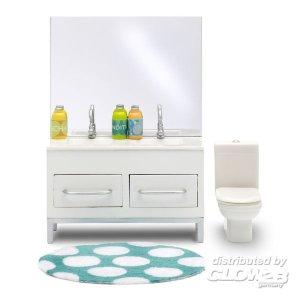 Lundby: Badezimmer Set · LUN 60904300 ·  Lundby
