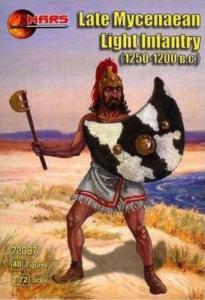 Late Mycenaean light · MRF 72087 ·  Mars Figures · 1:72