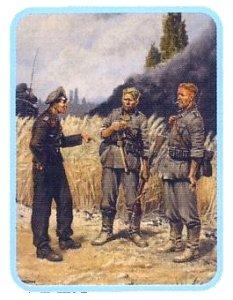 Deutsche Soldaten 1939-1942 · MBO 3510 ·  Master Box Plastic Kits · 1:35