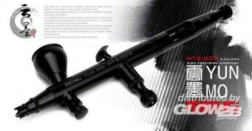 YUN MO 0.2/0,3mm High Precision Airbrush · MEN MTS002 ·  MENG Models