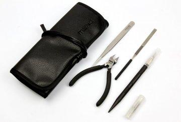 Basic Hobby Tool set · MEN MTS003 ·  MENG Models