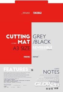 Hobby Cutting Mat · MEN MTS021 ·  MENG Models