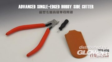 Advanced Single-edged Hobby Side Cutter · MEN MTS026 ·  MENG Models