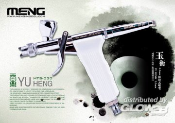 YU HENG 0,3mm Trigger Airbrush · MEN MTS030 ·  MENG Models