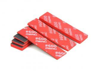 High Performance Flexible Sandpaper (Fine Refill Pack) (600) · MEN MTS041D ·  MENG Models