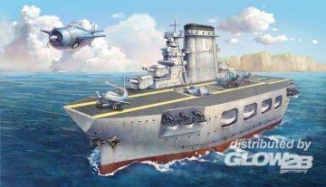 Warship Builder- Lexington · MEN WB001 ·  MENG Models