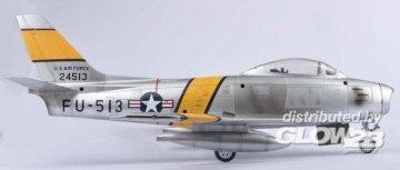 F-86 Sabre · MRT 60022 ·  Merit · 1:18