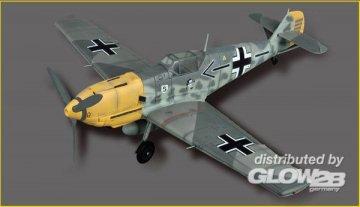 Messerschmitt Bf 109 Fighter · MRT 60025 ·  Merit · 1:18