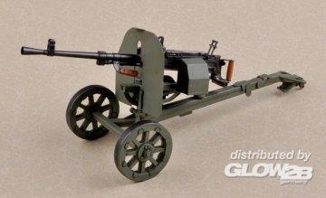 SG-43/SDM Maschine Gun (kits) · MRT 60602 ·  Merit · 1:6