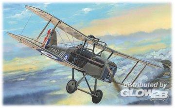 RAF S.E.5a · MRT 62402 ·  Merit · 1:24