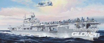 USS Enterprise CV-6 · MRT 65302 ·  Merit · 1:350