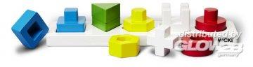 Puzzle Blocks · MIC 10211200 ·  Micki