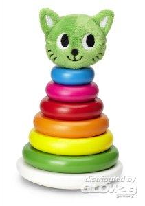 Steckbox Katze · MIC 10213000 ·  Micki