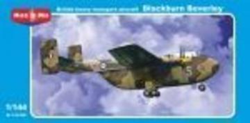 Blackburn Beverley British heavy transport · MMR 144008 ·  Micro Mir · 1:144