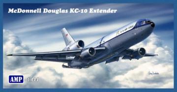 McDonnell Douglas KC-10 Extender · MMR AMP144004 ·  Micro Mir · 1:144