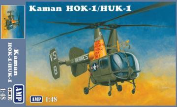 Kaman HOK-1/HUK-1 · MMR AMP48013 ·  Micro Mir · 1:48