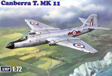 Canberra T.MK11 · MMR AMP72004 ·  Micro Mir