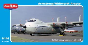 Armstrong-Whitworth Argosy -C.1,T2 · MMR MM144020 ·  Micro Mir · 1:144
