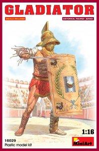 Gladiator · MA 16029 ·  Mini Art · 1:16