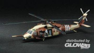 Sikorsky MH 60 G Blackhawk · MIN 11622 ·  Minicraft Model Kits · 1:48