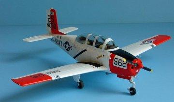 Beech T34 A/B/C · MIN 11671 ·  Minicraft Model Kits · 1:48