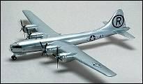 Boeing B-29A Enola Gay · MIN 14488 ·  Minicraft Model Kits · 1:144