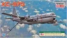 KC-97G · MIN 14610 ·  Minicraft Model Kits · 1:144